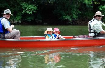 Wateree River Blue Trail | Gerrit Jobsis