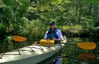 Waccamaw River Blue Trail, SC - credit Charles Slate 3