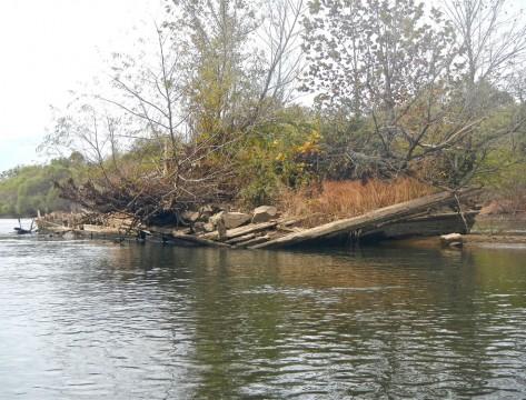 Barge 1 (BillStangler)