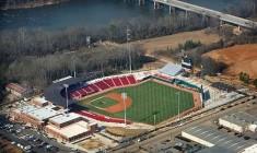 Carolina Stadium (JBlake2)