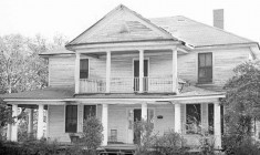 Cayce House (SC Dept Archives and History)
