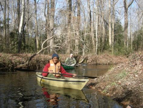 Cedar Creek (Flickr:National Park Service)