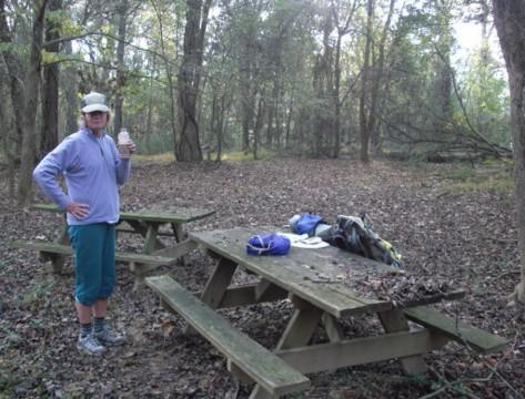 Laurel Oak Campground (National Park Service)