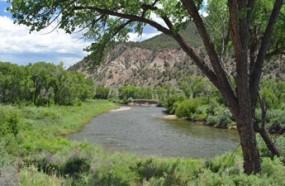 Eagle River, CO   © Fay Augustyn