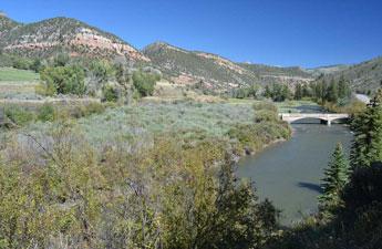 Eagle River, CO | Ken Neubecker