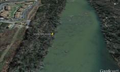 Granby Park Access (Google Earth)