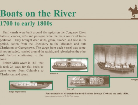Howells&Myricks Ferries Sign (The River Alliance)