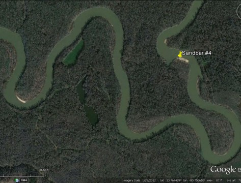 (Google Earth)