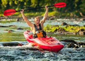 Congaree River Kayak | Brett Flashnick