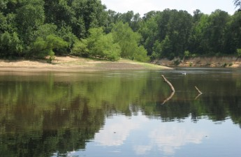 Wateree River Blue Trail - Congaree Land Trust