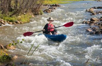 Verde River, AZ - Doug Von Gausig