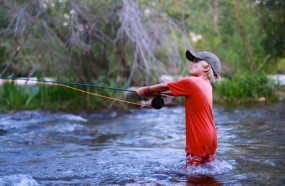 BoiseRiverKidFish-conservation voters of idaho