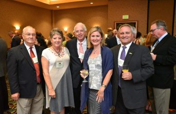 City of Rockingham NCWF awards 2016 PC NCWF